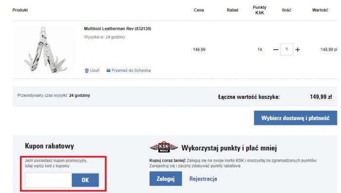 63f92603aa6b79 Kody rabatowe w MIlitaria.pl Promocje lipiec 2019 - Kod-rabatowy.pl
