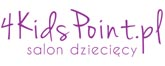 4 Kids Point Logo