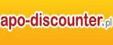 Apo-discounter Logo