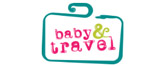 Baby and travel Logo