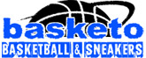 Basketo Logo