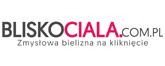 Bliskociała Logo