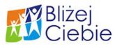 BliżejCiebie Logo