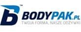 Bodypak Logo
