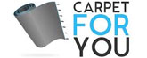 Carpet For You Logo