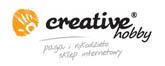 Creative hobby Logo