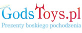 GodsToys.pl Logo