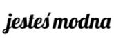 Jesteś modna Logo