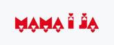 Mama i Ja Logo