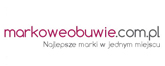 Markoweobuwie Logo