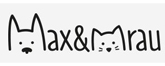 Max and Mrau Logo