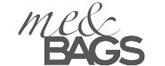 Me&BAGS Logo
