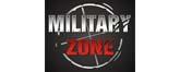 Military Zone Logo