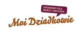 Moi Dziadkowie Logo