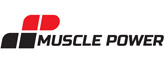 Muscle Power Logo