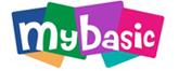 Mybasic Logo
