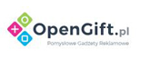 Open Gift Logo