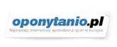 Opony Tanio Logo