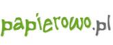 Papierowo Logo