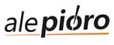 Ale Pióro Logo
