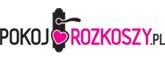 PokojRozkoszy.pl Logo