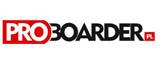 Proboarder Logo