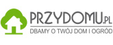 Przydomu.pl Logo