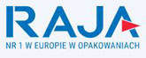 Rajapack Logo