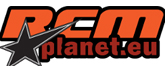 Rcmplanet Logo