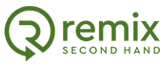 Remix Second Hand Logo