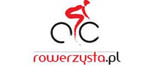 Rowerzysta Logo