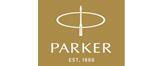 Salon parker Logo