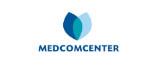 Medcomcenter Logo