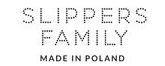 Slippers Family Logo