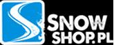 Snowshop Logo