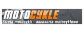 Strefa motocykli Logo