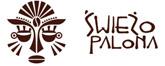 Świeżo palona Logo