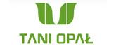 Tani Opał Logo