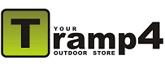 Tramp4 Logo