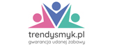 Trendy Smyk Logo
