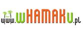 W hamaku Logo
