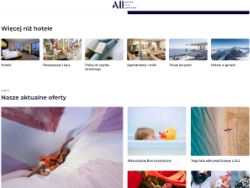 Accorhotels Screenshot