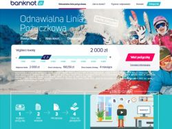 Banknot.pl Screenshot