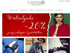 caviallo Screenshot
