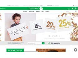 ffa2155e Kody rabatowe w Coccodrillo Promocje lipiec 2019 - Kod-rabatowy.pl