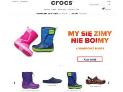 Crocs Screenshot