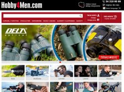 Hobby4Men.com Screenshot