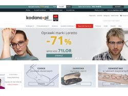 Kodano.pl Screenshot