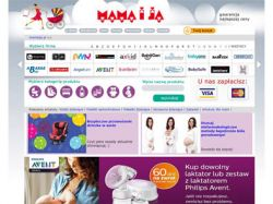 MamaiJa Screenshot