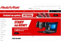 Media Markt Screenshot